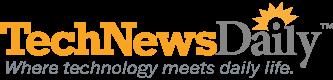TechNewsDaily Logo