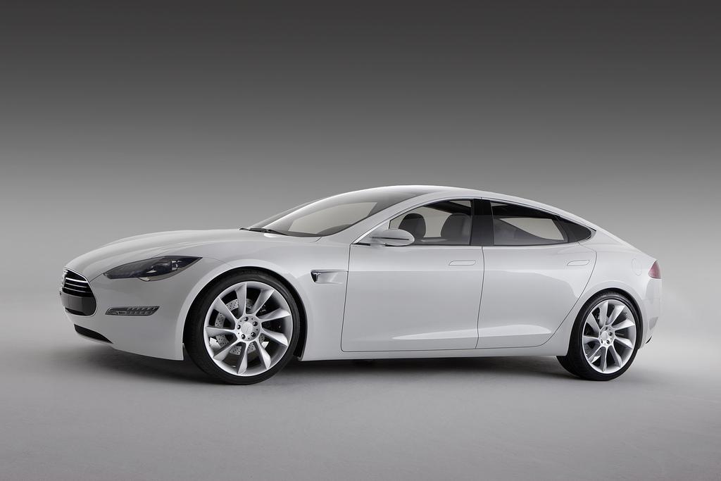 Tesla-Model-5